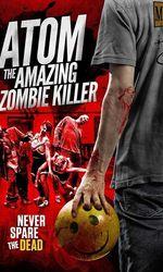 Atom the Amazing Zombie Killeren streaming