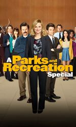 A Parks and Recreation Specialen streaming