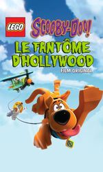 LEGO Scooby-Doo ! : Le fantôme d'Hollywooden streaming