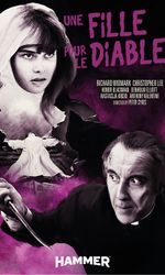 Une fille... pour le diableen streaming