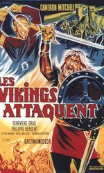 Les Vikings attaquenten streaming
