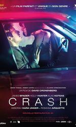 Crashen streaming