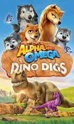 Alpha et Oméga 6 : À la recherche des dinosen streaming