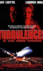 Turbulences à 30 000 piedsen streaming