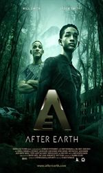 After Earth: A Father's Legacyen streaming