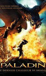 Paladin : Le dernier chasseur de dragonsen streaming