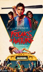 Freaks of natureen streaming
