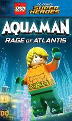LEGO DC Comics Super Héros : Aquaman - Rage of Atlantisen streaming