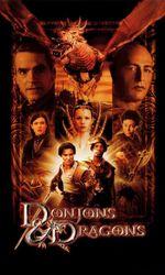 Donjons & Dragonsen streaming