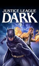 Justice League Darken streaming
