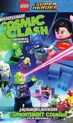 LEGO DC Comics Super Héros, la ligue des justiciers : L'affrontement cosmiqueen streaming