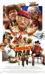 The Comeback Trailen streaming