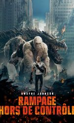 Rampage : Hors de contrôleen streaming