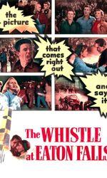 The Whistle at Eaton Fallsen streaming