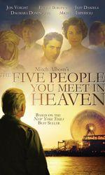 The Five People You Meet In Heavenen streaming