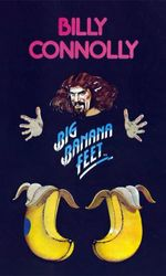 Billy Connolly: Big Banana Feeten streaming