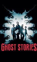 Ghost storiesen streaming