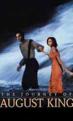 The Journey of August Kingen streaming