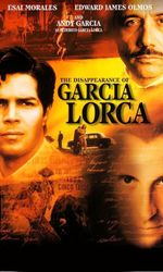 The Disappearance of Garcia Lorcaen streaming