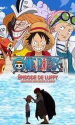 One Piece : Épisode de Luffy : Aventure sur l'île de la mainen streaming