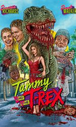 Tammy and the T-Rexen streaming