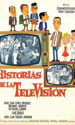 Historias de la televisiónen streaming