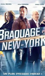 Braquage à New-Yorken streaming