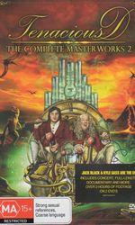 Tenacious D: The Complete Masterworks 2en streaming