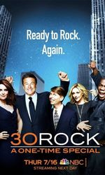 30 Rock: A One-Time Specialen streaming