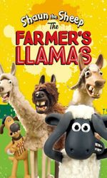 Shaun the Sheep: The Farmer's Llamasen streaming