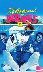 Weekend at Bernie's IIen streaming