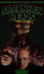 Shrunken Headsen streaming