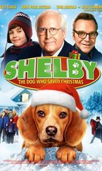 Shelby: The Dog Who Saved Christmasen streaming