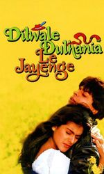 Dilwale Dulhania Le Jayengeen streaming