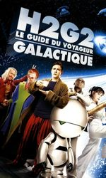 H2G2 : Le Guide du voyageur galactiqueen streaming