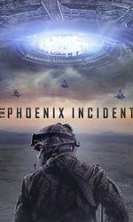 The Phoenix Incidenten streaming