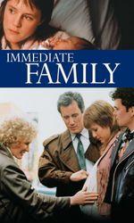 Immediate Familyen streaming