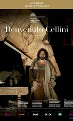 Benvenuto Cellinien streaming