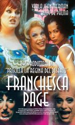 Franchesca Pageen streaming