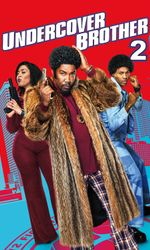 Undercover Brother 2en streaming