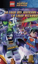 LEGO DC Comics Super Héros - La Ligue des Justiciers contre la Ligue des Bizarroen streaming
