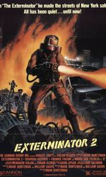 The exterminator 2en streaming