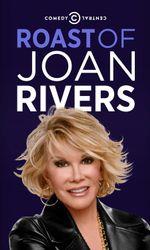 Comedy Central Roast of Joan Riversen streaming