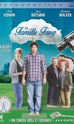 La Famille Fangen streaming