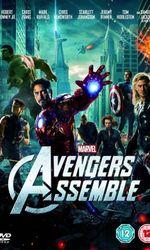 Building the Dream: Assembling the Avengersen streaming