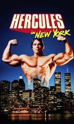 Hercules à New Yorken streaming