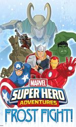 Marvel Super Heroes - Les Gladiateurs de la glaceen streaming