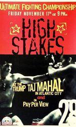 UFC 28: High Stakesen streaming
