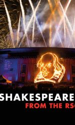 Shakespeare Live! From the RSCen streaming