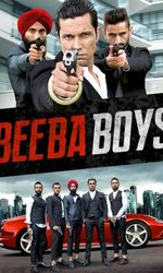 Beeba Boysen streaming